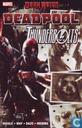 Dark Reign: Thunderbolts and Deadpool