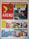 Bandes dessinées - Arend (magazine) - Jaargang 5 nummer 40
