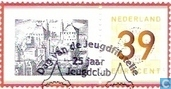 Day of youth philately Schagen