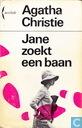 Jane zoekt een baan