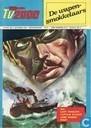 Bandes dessinées - TV2000 (tijdschrift) - TV2000 36