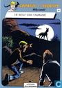 Bandes dessinées - Sandy en Hoppy - De wolf van Tasmanië