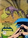 Comics - Batman - Jacht op de euvele Râ's Al Ghûl!