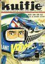 Comic Books - Kuifje (magazine) - Verzameling Kuifje 108