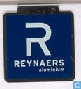 R Reynaers aluminium