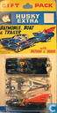 Batmobile, Batboat & trailer