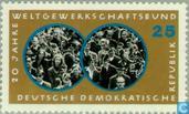 Weltgewerkschaftbund WGB 1945-1965