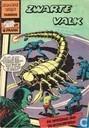 Bandes dessinées - Zwarte Valk - De dreiging van de Schorpioen