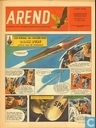 Comic Books - Arend (tijdschrift) - Jaargang 10 nummer 5