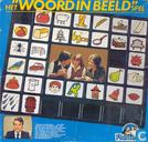 Het woord in beeld spel