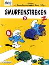 Bandes dessinées - Schtroumpfs, Les - Smurfenstreken 5