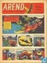 Bandes dessinées - Arend (magazine) - Jaargang 11 nummer 20