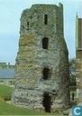 Roman Pharos, Dover Castle, Kent