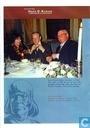 Strips - Stichting Hans G. Kresse nieuwsbrief (tijdschrift) - Jaarverslag 2000