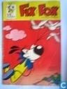 Strips - Fix en Fox (tijdschrift) - 1965 nummer  25