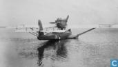 Dornier Wal vliegboot