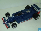Tyrrell 009 - Ford