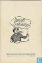 Comic Books - Fred Penner - Het veteranen legioen