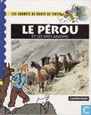 Le Pérou et les pays Andins