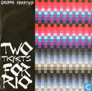 Two tickets for Rio