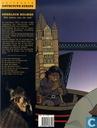 Strips - Sherlock Holmes - Het teken van de vier