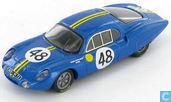 Alpine M63 - Renault Gordini