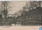 Onder de boompjes, Hoorn