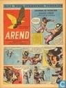Comics - Arend (Illustrierte) - Jaargang 9 nummer 19