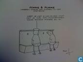 Fokke & Sukke - VARA GIDS week 34 2008