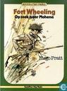Comics - Fort Wheeling - Op zoek naar Mohena