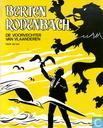 Strips - Berten Rodenbach - Berten Rodenbach - De voorvechter van Vlaanderen