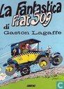La fantastica Fiat 509 di Gaston Lagaffe