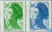 1987 Liberté (FRA 1274)