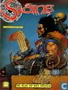 Comic Books - Sláine - De slag op het ijsveld
