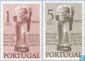 1949 Int. Congrès Histoire de l'Art (POR 87)