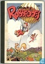 Comic Books - Tif and Tondu - Robbedoes album  9