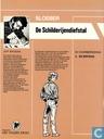 Strips - Sloeber - De schilderijendiefstal