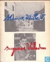 Maurice Utrillo V. + Suzanne Valadon