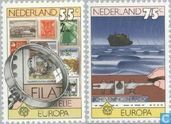 Europe - Histoire postale