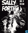 Sally Forth 4