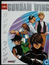 The art of Gundam Wing