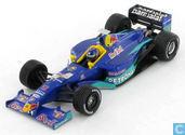 Sauber C18 - Petronas