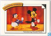 """Introducing Donald Duck..."" / Info"