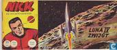 Comic Books - Nick [Wäscher] - Luna IV zwijgt