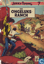 Strips - Jerry Spring - De ongeluksranch