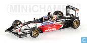Dallara F301 - Mugen