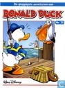 De grappigste avonturen van Donald Duck 25