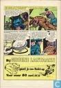 Comic Books - BlackHawk - De dreiging van de Schorpioen