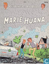 Bandes dessinées - Piet Pienter en Bert Bibber - Marie Huana