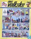 Strips - Ons Volkske (tijdschrift) - 1958 nummer  20